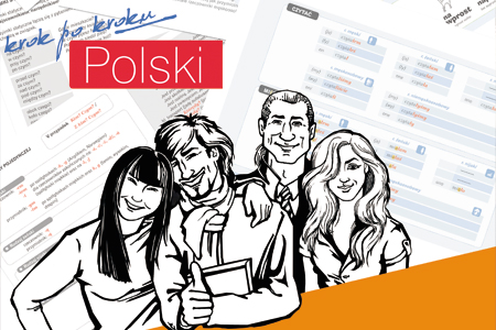Polish grammar course